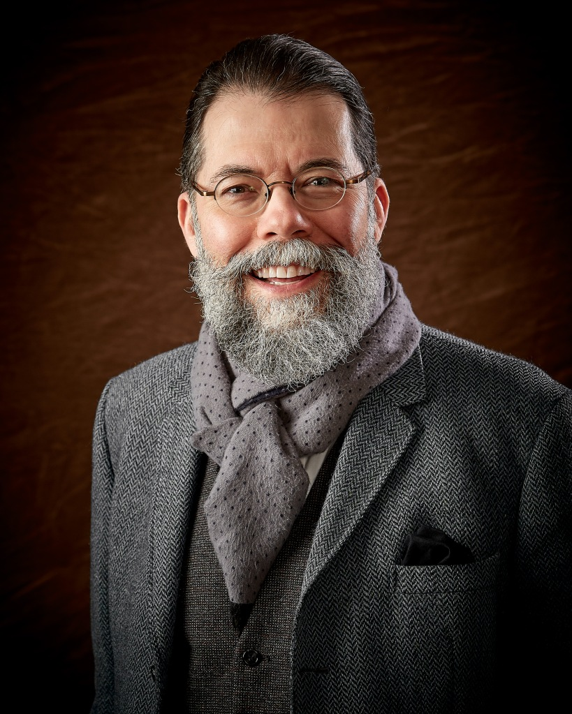 Dr. David Koyzis